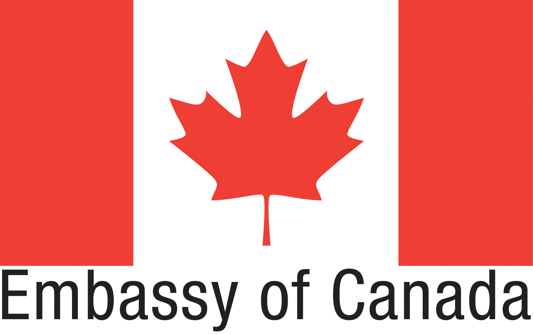 The Embassy of Canada